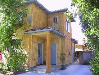 Casita De Santa Cruz - Steps from Scenic West Cliff Drive