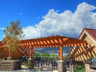 The Best Waterfront Resort Condo in Kelowna
