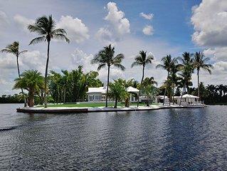 Grace River Island Resort--A PRIVATE ISLAND
