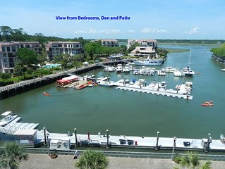 NEW LISTING!! Shelter Cove MainSail Penthouse Condominium