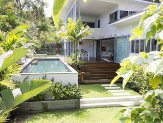 INEZ BEACH HOUSE - NBN & PETS WELCOME
