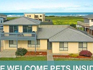 PetLet 19: Ocean Views 3BR Kids Fun House