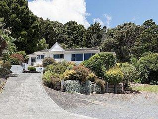 Central Spacious Family House - Paihia Holiday Home