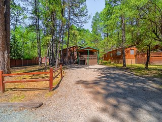 'Papa Bear' Cabin- Great 6 Bedroom Mountain Retreat for Family of 12!