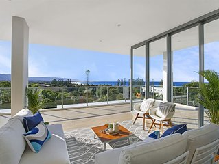 The Pinnacle - Wollongong's Finest Penthouse Apartment