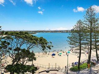 Lowanna Unit 14, 24 Bulcock Beach Esplanade, Bulcock Beach