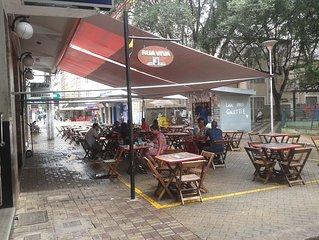 Aptº Centro Histórico de Vitória 93m²