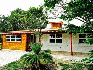 1st Street Cedar Beach House Retreat