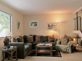 Cozy Mountain Condo Lake Forest Glen #130