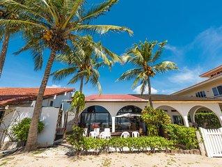 Villa Siempre, Cabin By the Sea