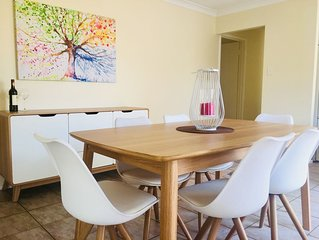 AppleTree Apartments Spacious & private 3 bedroom villa in Applecross