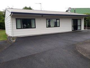 Home Away From Home - Omori, Lake Taupo