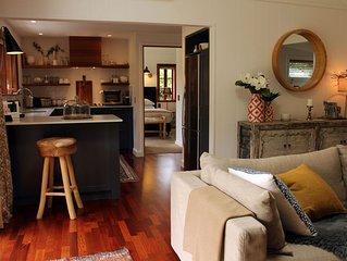 Wellswood Cottage Queenstown.       New Zealand
