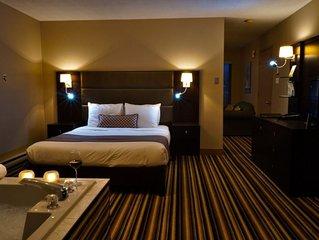Complexe Le 60 - Saint Sauveur Hotel Suites - Saint Sauveur Hotel Suites (unit 1