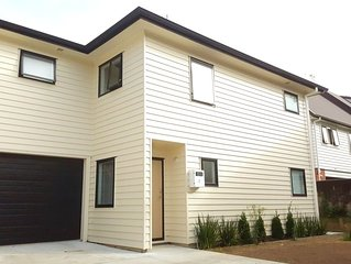 New Townhouse in Hamilton