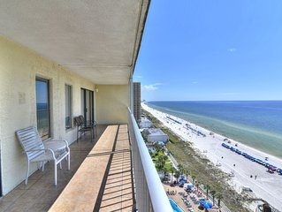 Perfect for families,  to enjoy your beach front - home away from home.