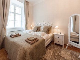 ElegantVienna Musette -  Cozy 2-room apartment near Cathedral, 1st district