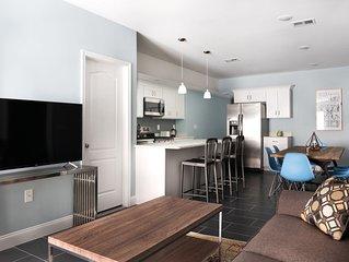 6 Bedroom Duplex Very Close to NYC (brand new!)