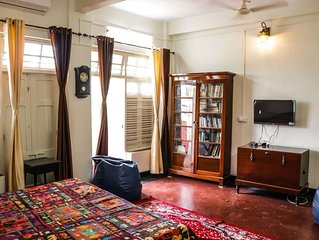 Entire Apartment at Elgin Road - Central Kolkata