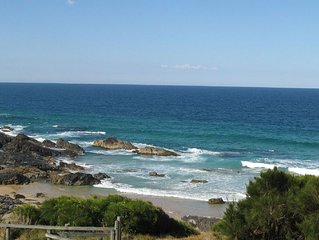 Luxury Oceanfront - located at Scotts Head