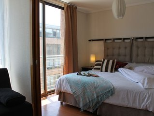 Best Apartment in Lastarria 3