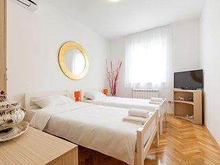 DOLCE VITA LUXURY THREE BEDROOM APARTMENT 55m2