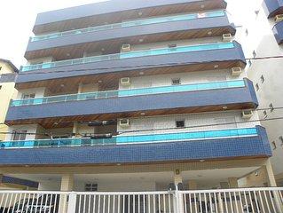 Alugo Apartamento Praia Grande