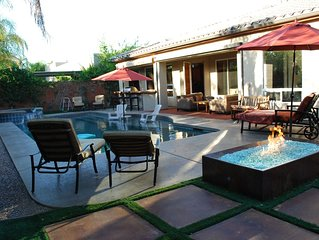 Zen Oasis!-View Amazing Video of the Property-31 Night Minimum Stays