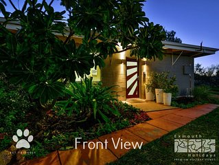 13 Learmonth Street - Close to town centre