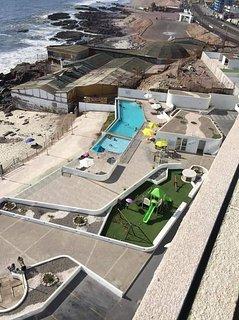 Unico Departamento En Orilla De Playa