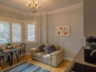 The finest one bedroom apartment in Darlinghurst