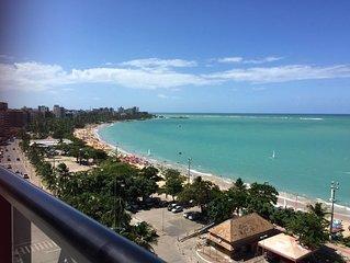 Apartamento Beira Mar - (51) **********