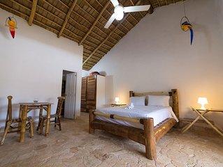 Villa Feliz -Paradiso del Caribe
