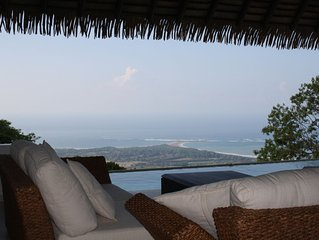 Wonderful Villa in Costa Rica with pool and breath-taking ocean view
