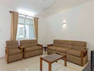 Luxury Unit Close to Beach, Market, Public Transport and Places of Worships
