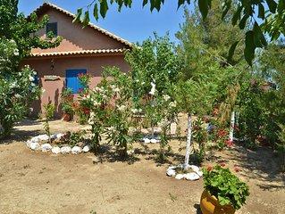 Traditional Therianos Villas
