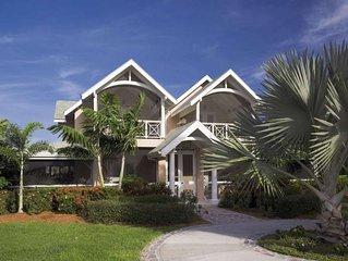Ocean Haven - Luxury 6 Bedroom Villa