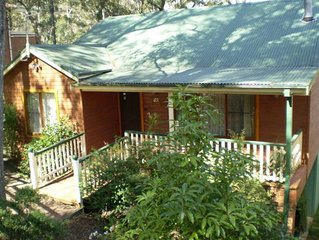 Hideaway Cottage, Blackheath