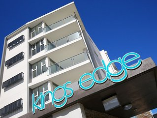 Kings Edge Unit 1, 34 Esplanade (Princess Lane)
