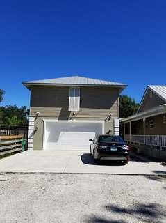 Quite Apartment - Near Punta Gorda Airport