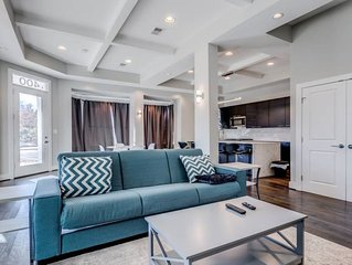 Beautiful Well Located Modern 3BR Unique Home