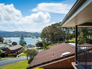 Bayview Unit -  Stunning Inlet Views