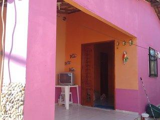 Casa Beberibe/Morro Branco
