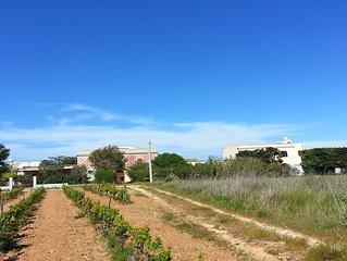 Baglio Spanò - Ancient sicilia farmhouses