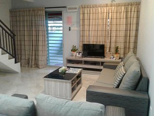 Weis Ipoh Homestay  comfy and cozy house