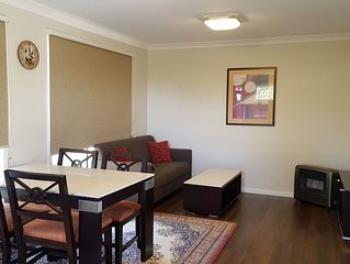 Newly Built - Cosy 2 bedroom Home