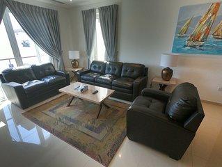 Luxury Apartment at the Prestigious Wave Complex