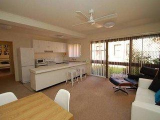Ovens CBD Apartment No. 3