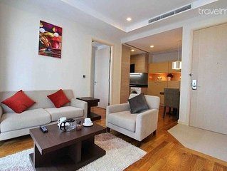 Apartment in Central Bangkok