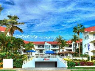 Le Beach Apartments - Perfect Beach getaway